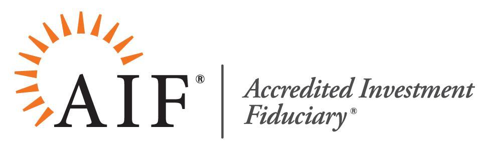 AIF trademark